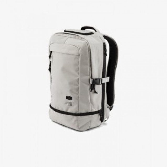 Рюкзак 100% Transit Backpack Warm Grey (01005-021-01)