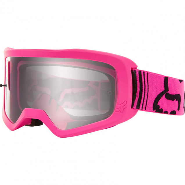 Очки Fox Main II Race Goggle Pink (24001-170-OS)