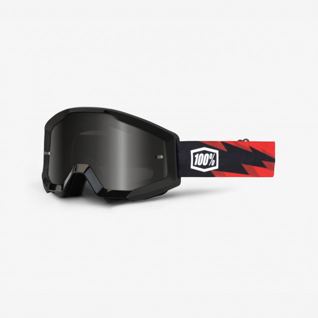Очки 100% Strata Sand Slash / Smoke Lens (50440-076-02)