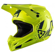Мотошлем Leatt GPX 4.5 Helmet Lime