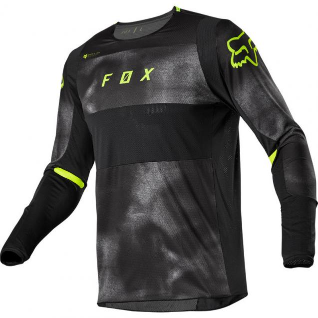 Мотоджерси Fox 360 Haiz Jersey Black