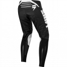 Мотоштаны Shift Black Strike Pant Black/White