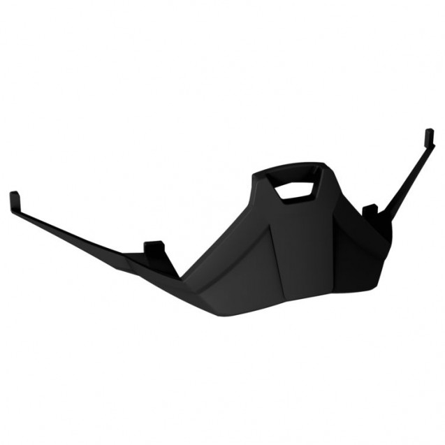 Защита носа Leatt Velocity 6.5 Nose Deflector Black (8019100150)