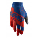 Мотоперчатки Leatt GPX 2.5 X-Flow Glove Red