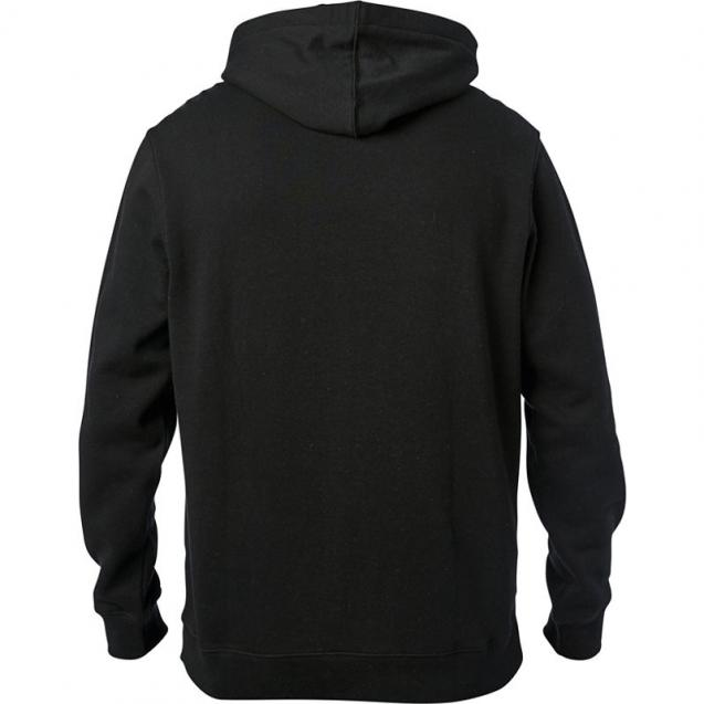 Толстовка Fox Honr Pullover Fleece Black