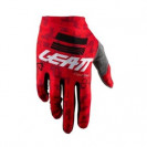 Мотоперчатки Leatt GPX 1.5 GripR Glove Red