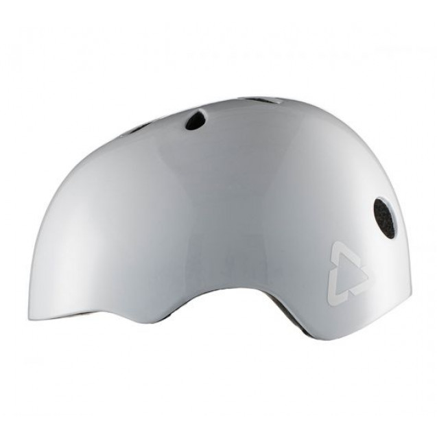Велошлем Leatt DBX 1.0 Urban Helmet White