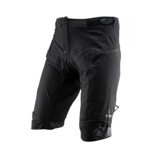 Велошорты Leatt DBX 5.0 Short Black