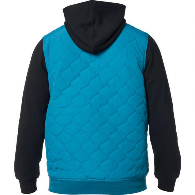 Толстовка Fox Reducer Zip Fleece Maui Blue