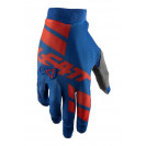 Мотоперчатки Leatt GPX 2.5 X-Flow Glove Royal