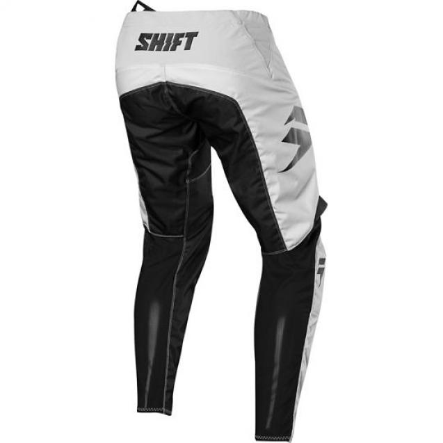Мотоштаны Shift Whit3 Label Salar LE Pant Clay
