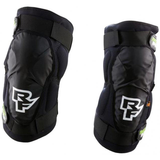 Наколенники Race Face Ambush Knee Stealth M (AA401043)
