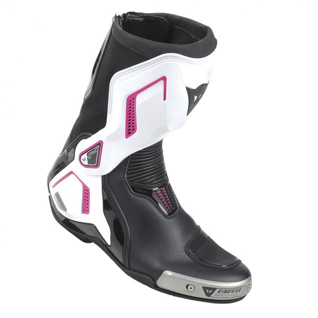 Мотоботы TORQUE D1 OUT LADY BOOTS