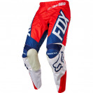 Мотоштаны Fox 180 Honda Pant Red/White