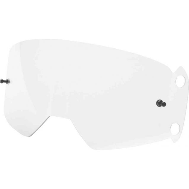 Линза Fox Vue Roll Off Repl Lens Clear (25299-012-OS)
