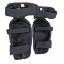Налокотники Fox Titan Race Elbow Guard Black