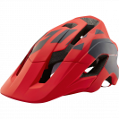 Козырек к шлему Fox Metah Thresh Visor Red/Black (20308-055-OS)