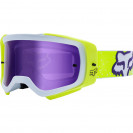 Очки Fox Airspace PC Honr Goggle Flow Yellow OS (25270-130-OS)