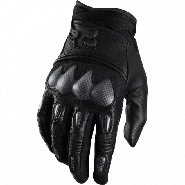 Мотоперчатки Fox Bomber S Glove Black