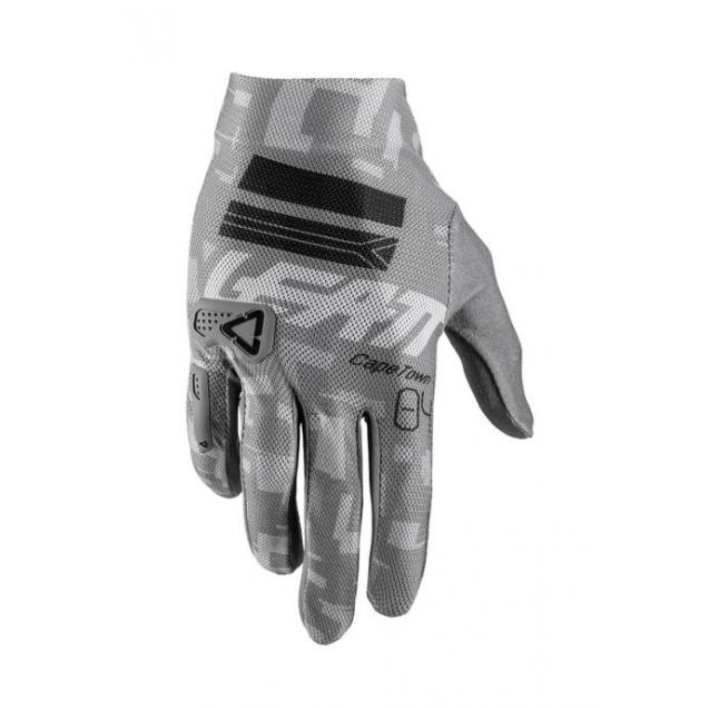 Велоперчатки Leatt DBX 2.0 X-Flow Glove Slate