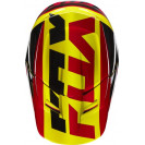 Козырек к шлему Fox V1 Mako Helmet Visor Yellow