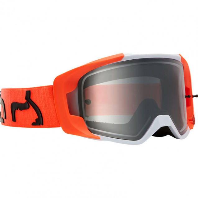 Очки Fox Vue Dusc Goggle Flow Orange (23987-824-OS)