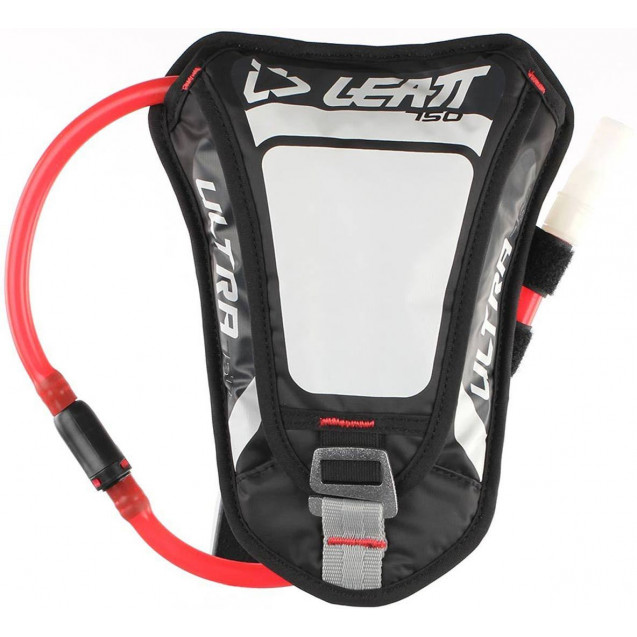 Рюкзак-гидропак Leatt Hydration Ultra 750 HF 0,75L White/Black (7016100160)