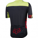 Веломайка Fox Ascent Pro SS Jersey Red