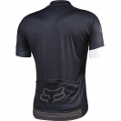 Веломайка Fox Ascent SS Jersey Charcoal