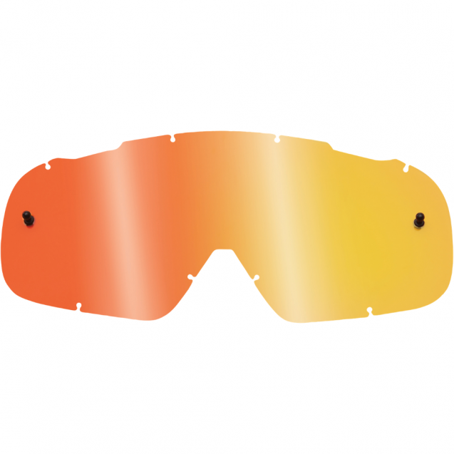 Линза подростковая Fox Air Space Youth Lens Spark Red (09955-901-OS)