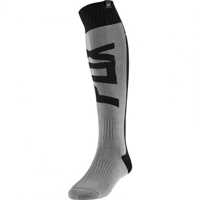 Носки Fox FRI Fyce Thick Sock Grey