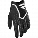Мотоперчатки Shift Black Pro Glove Black