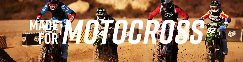 FOX RACING 2020 - Новая коллекция